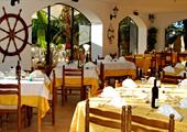 Hotel in Sardegna con ristorante