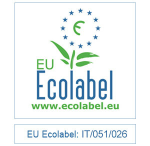Hotel awarded with Ecolabel