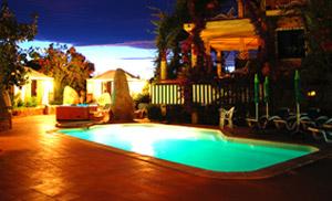 Relax in hotel sul mare in Sardegna