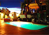 Hotel auf Sardinien: Entspannung & Wellness