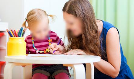 Serviceleistungen im Hotel: Babysitter-Service