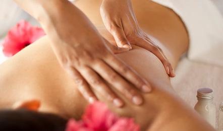 Serviceleistungen im Hotel: Massagen