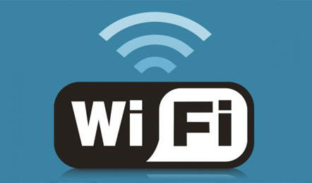 Hotel services: Free WiFi everywhere
