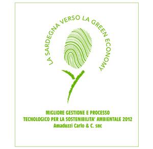 Hotel en Cerdeña: gestión eco-responsable