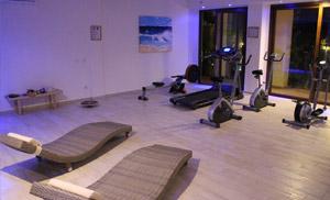 Hotel en Sardaigne: Gym