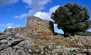 Hotel en Cerdeña: Arqueología